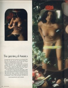 Penthouse December 1974 Pg 1