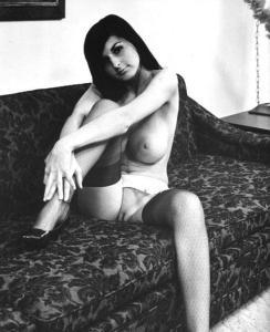 Vintage Model