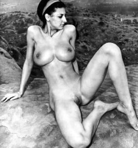 Vintage Stripper