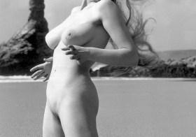 Margaret Nolan (aka Vicki Kennedy)
