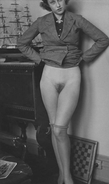 vintage amateur nudes Retro