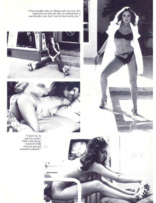 Miss August 1978 - Vicki Witt