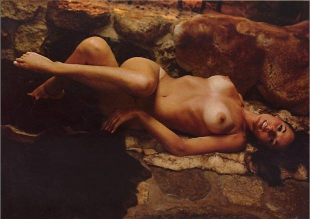 Claudia Jenning November 1969 Centerfold