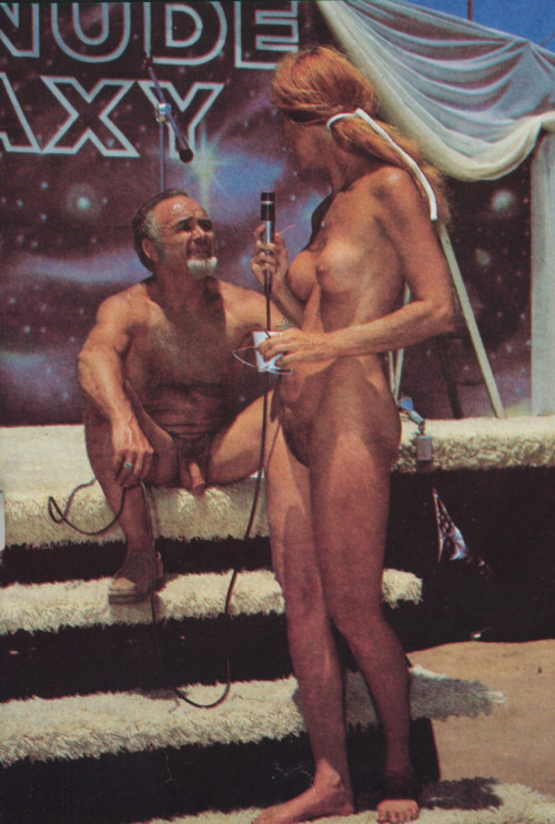 Miss Nude Galaxy 1976 - 05