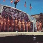 Miss Nude Galaxy 1976 – 14