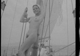 Amateur nude sailor