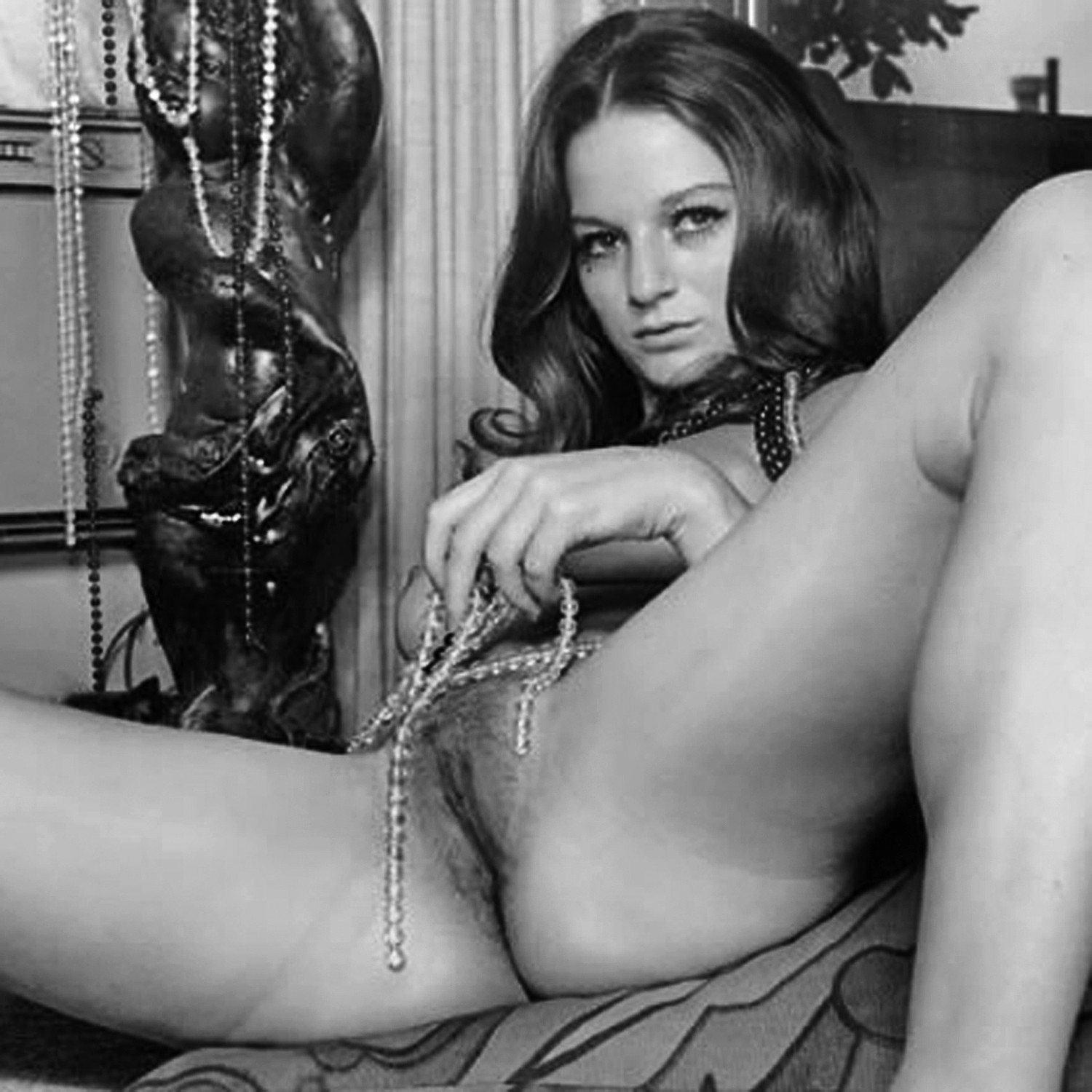 Vintage female orgasm classics collection