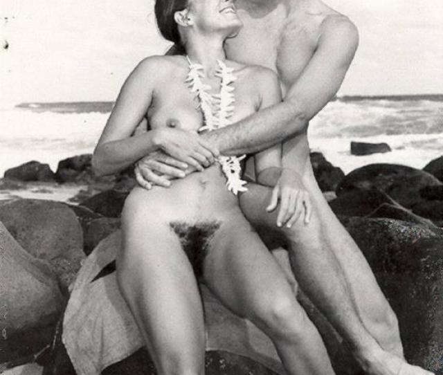 Vintage Nudists Pictures