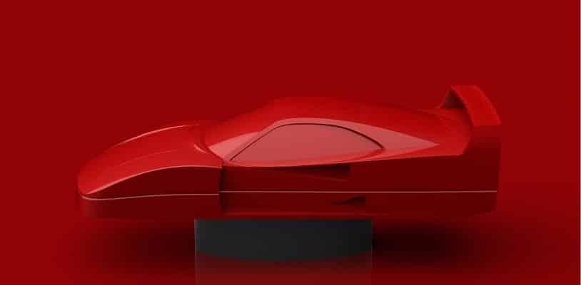 F40-sculpture_slider_ferrari_speedworks_phone