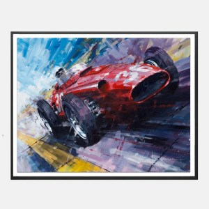 Ketchell_F1_ferrari_kunst_art_schilderij