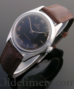 1940s steel vintage Rolex Oyster Royal watch (3851)