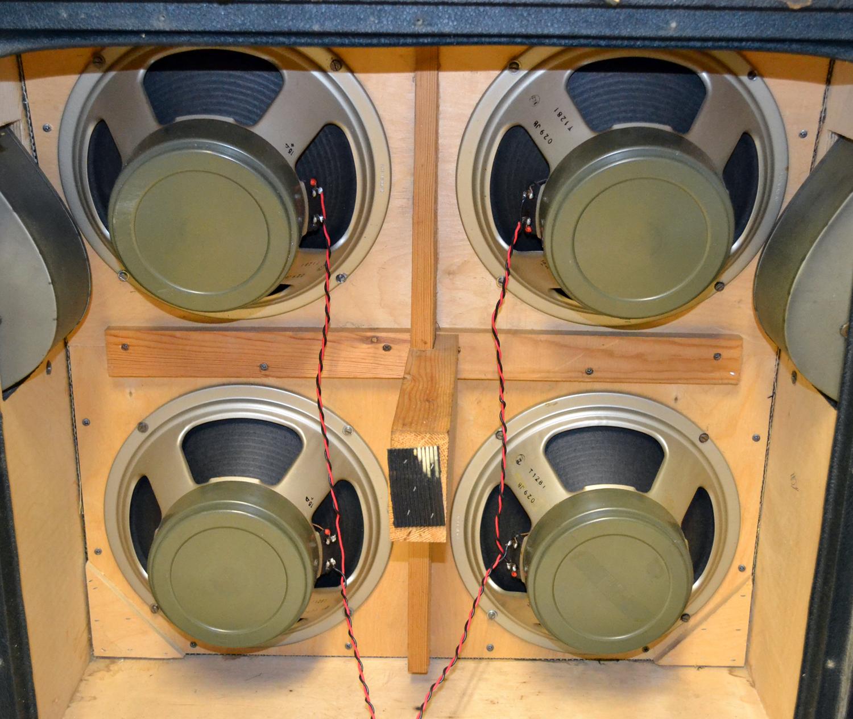16 Wiring Speaker Ohm