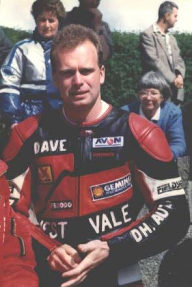 Dave Leach Classic Motorcycle Pictures