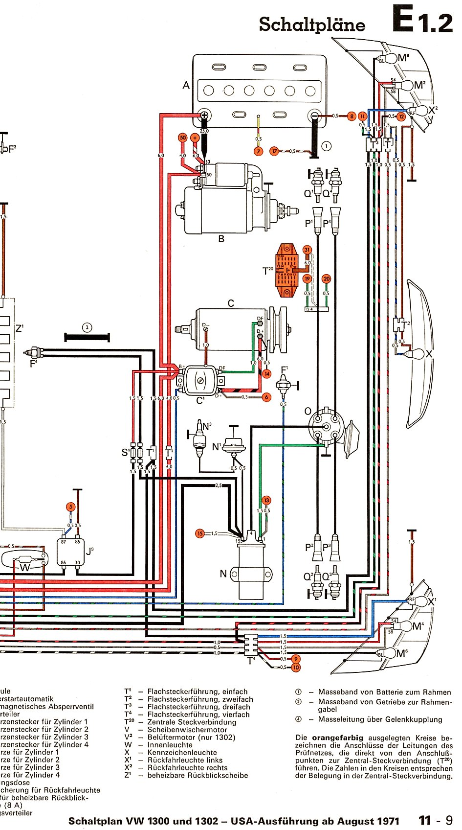 best collections of diagram 74 beetle wiring diagram download Vw Bug Wire Diagram 2000 vw beetle wiring diagram roslonek vw bug wiring diagram