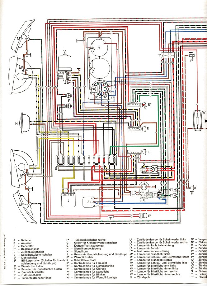 volkswagen t4 wiring diagram wiring diagram thesamba type 2 wiring diagrams 1993 volkswagen pat electrical