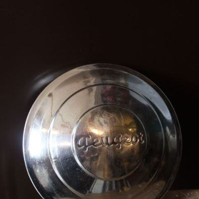 Enjoliveur roue peugeot