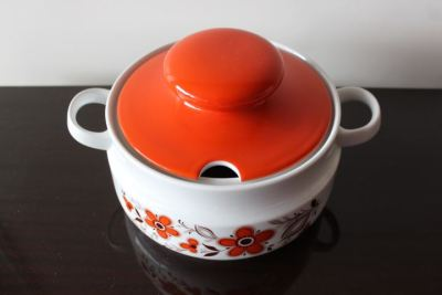 Soupiere made in Germany 1970