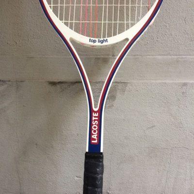 raquette tennis Lacoste collection