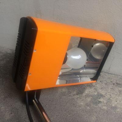 Lampe de bureau design vintage