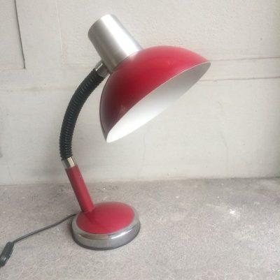 Lampe de bureau datant des années 70