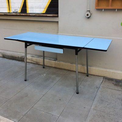 Authentique table formica