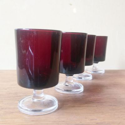 verre à liqueur luminarc