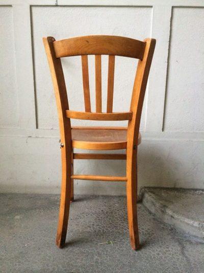 chaise Baumann vintage