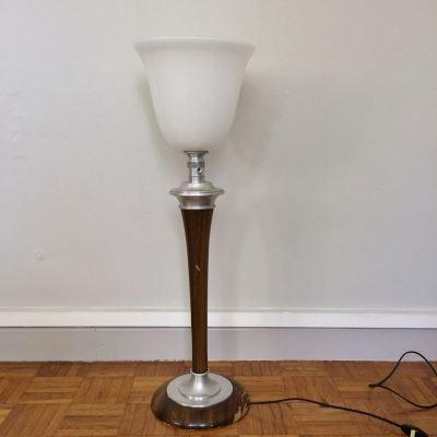 Lampe de bureau vintage Mazda
