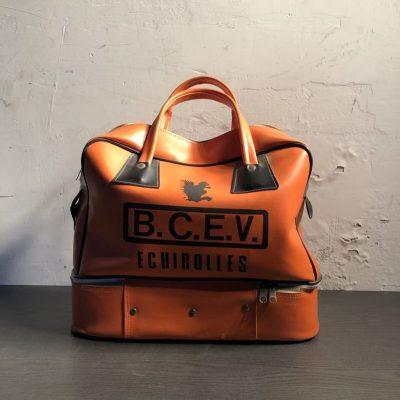 Ancien sac pétanque