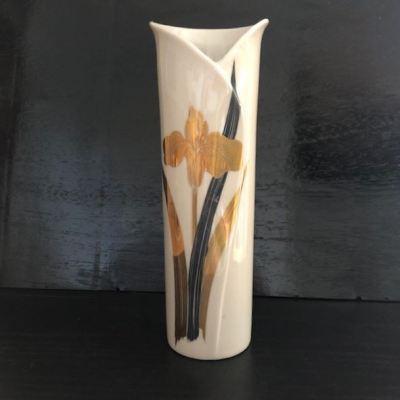 Ancien vase céramique