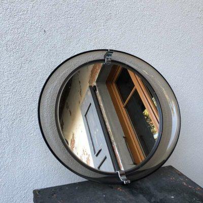 Miroir vintage années 80 Allibert