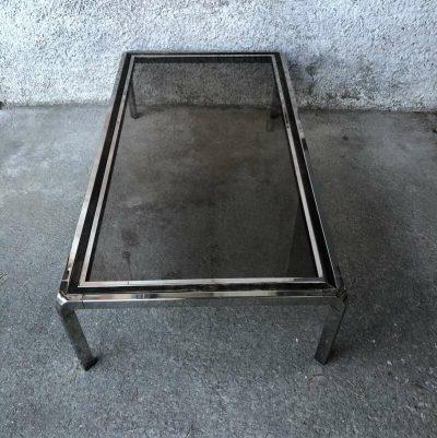 Table basse rectangulaire design