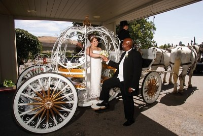Cinderella Carriage