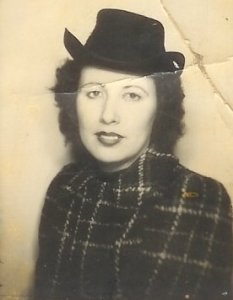 Gramma Beatrice