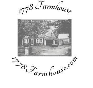 1778 Farmhouse