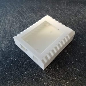 SDrive-MAX Case White