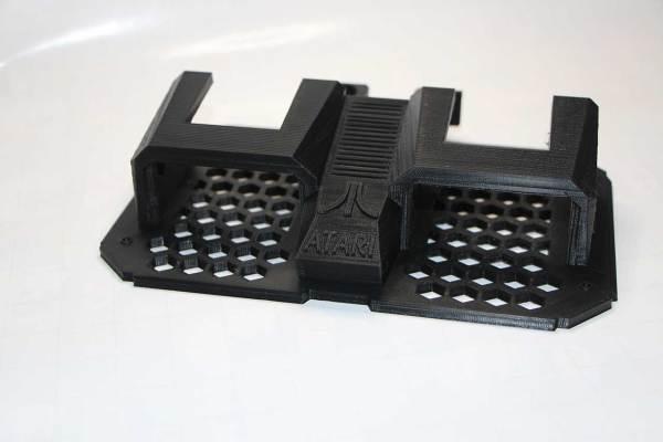 Atari 7800 Controller Coupler