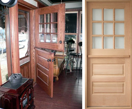 Dutch Doors YesterYears Vintage Doors