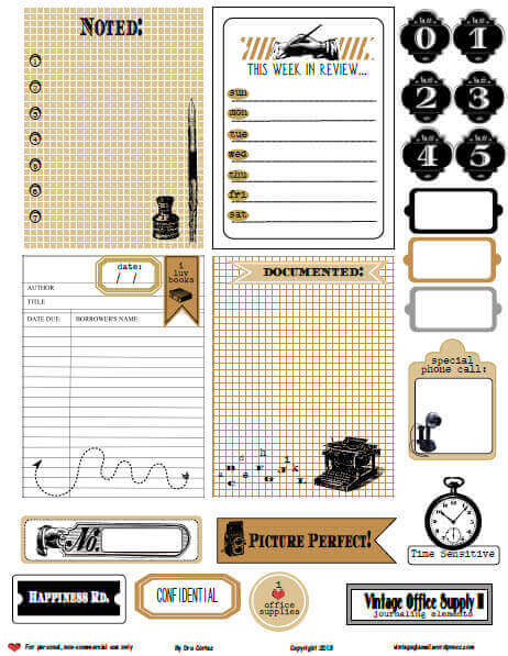 vintage-office-supply2-journaling-elements-preview