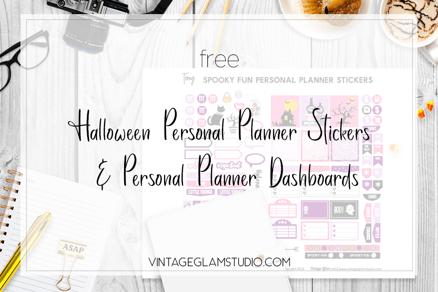 desktop, planner stickers