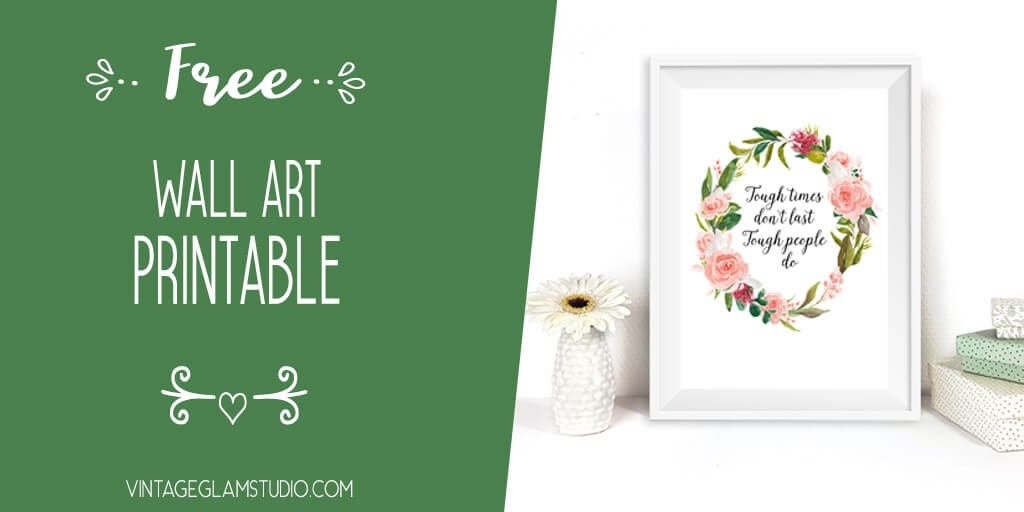 wall art printable