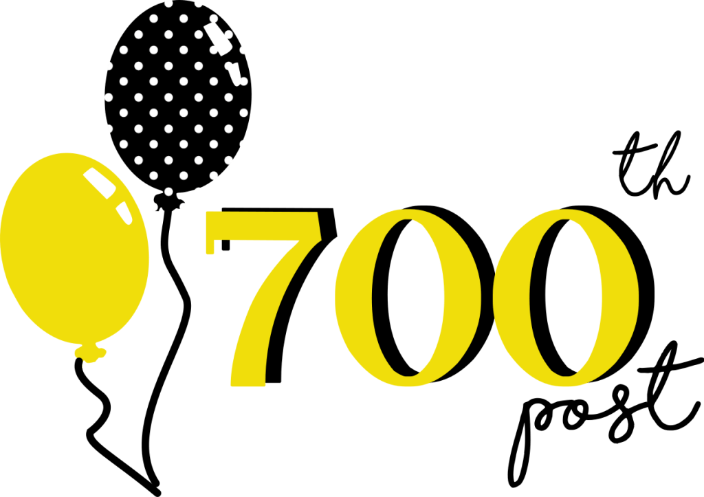 700th milestone