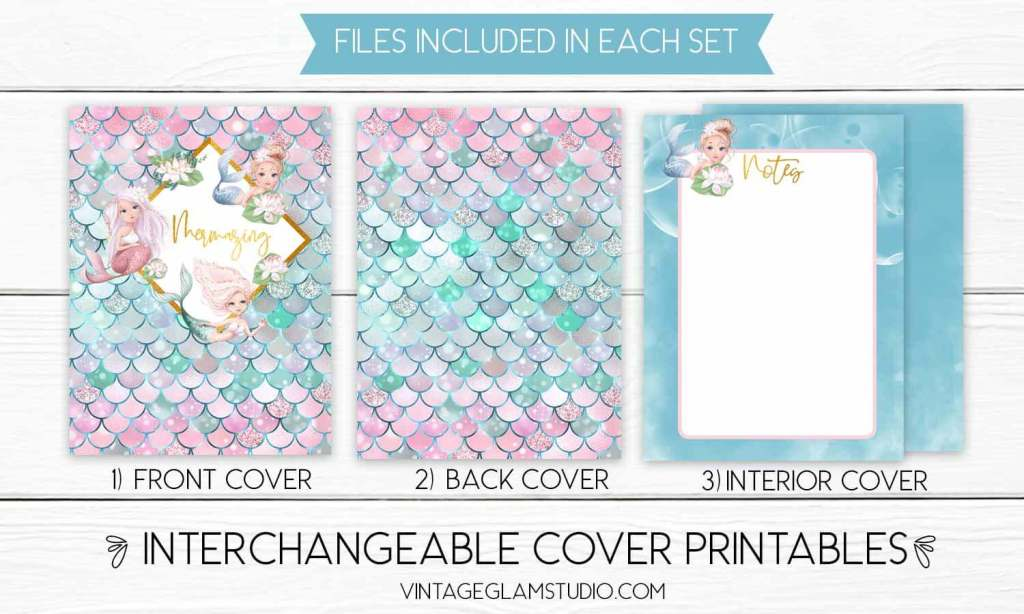 interchangeable covers