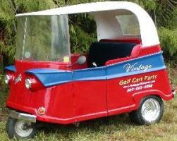 TaylorDunn  Vintage Golf Cart Parts Inc