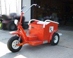 Marketeer  Westinghouse  Nordskog  Vintage Golf Cart Parts Inc
