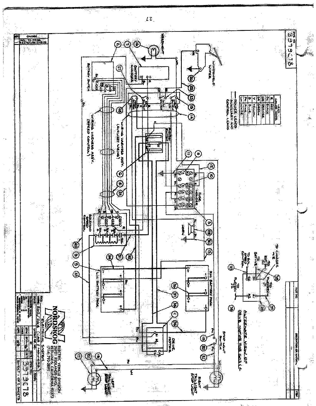 Tomberlin Emerge Wiring Parts Wiring Diagram Images