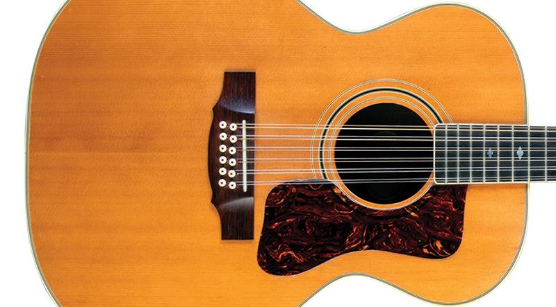 1985 guild nightbird prototype vintage guitar magazine rh vintageguitar com