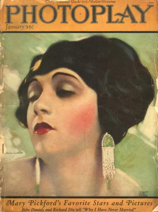 Vintage Makeup For Darker Skin Tones During The Jazz Age