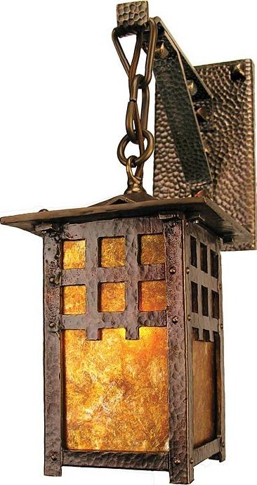Lantern Light Fixtures