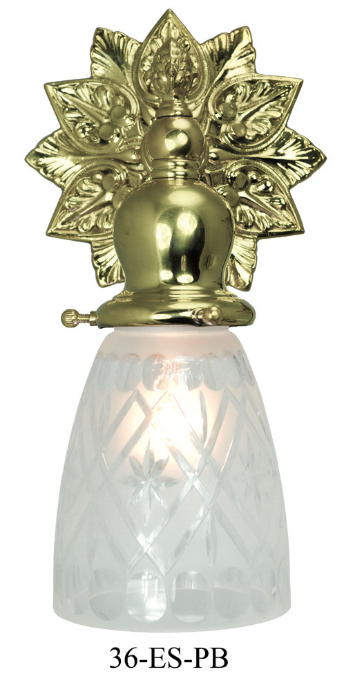 Vintage Hardware & Lighting - Victorian Style Close To The ... on Victorian Wall Sconces id=82435